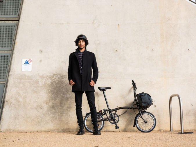 Dashel cycle helmets