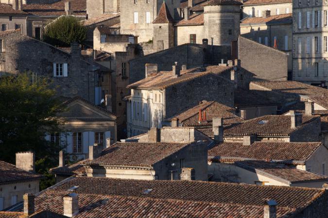 St-Emilion, Bordeaux