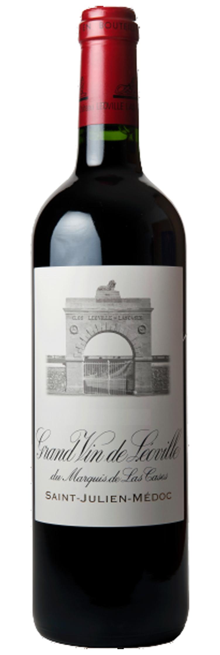Grand Vin de Léoville Las Cases