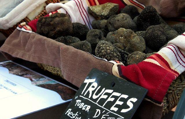 Truffles for sale