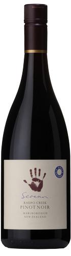 Raupo Creek Pinot Noir