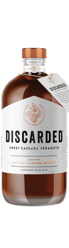 Discarded Vermouth
