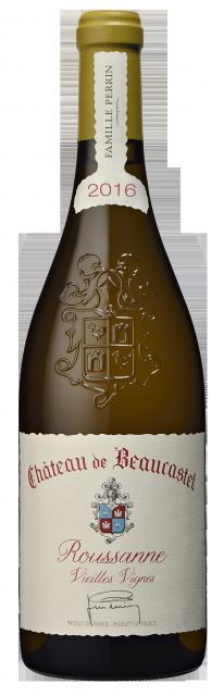 Châteauneuf-du-Pape Blanc Roussanne Vieilles Vignes