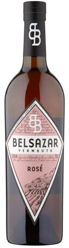 Vermouth Rosé