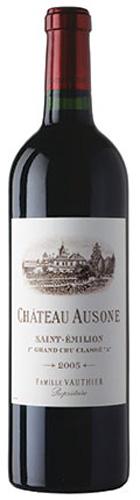 Château Ausone