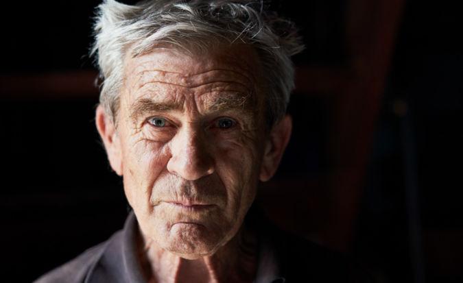 Tony Baker, Australian Shiraz winemaker at Wendouree.