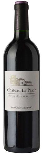 Chateau La Prade