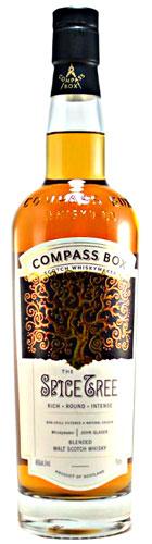 The Spice Tree Blended Malt Scotch Whisky