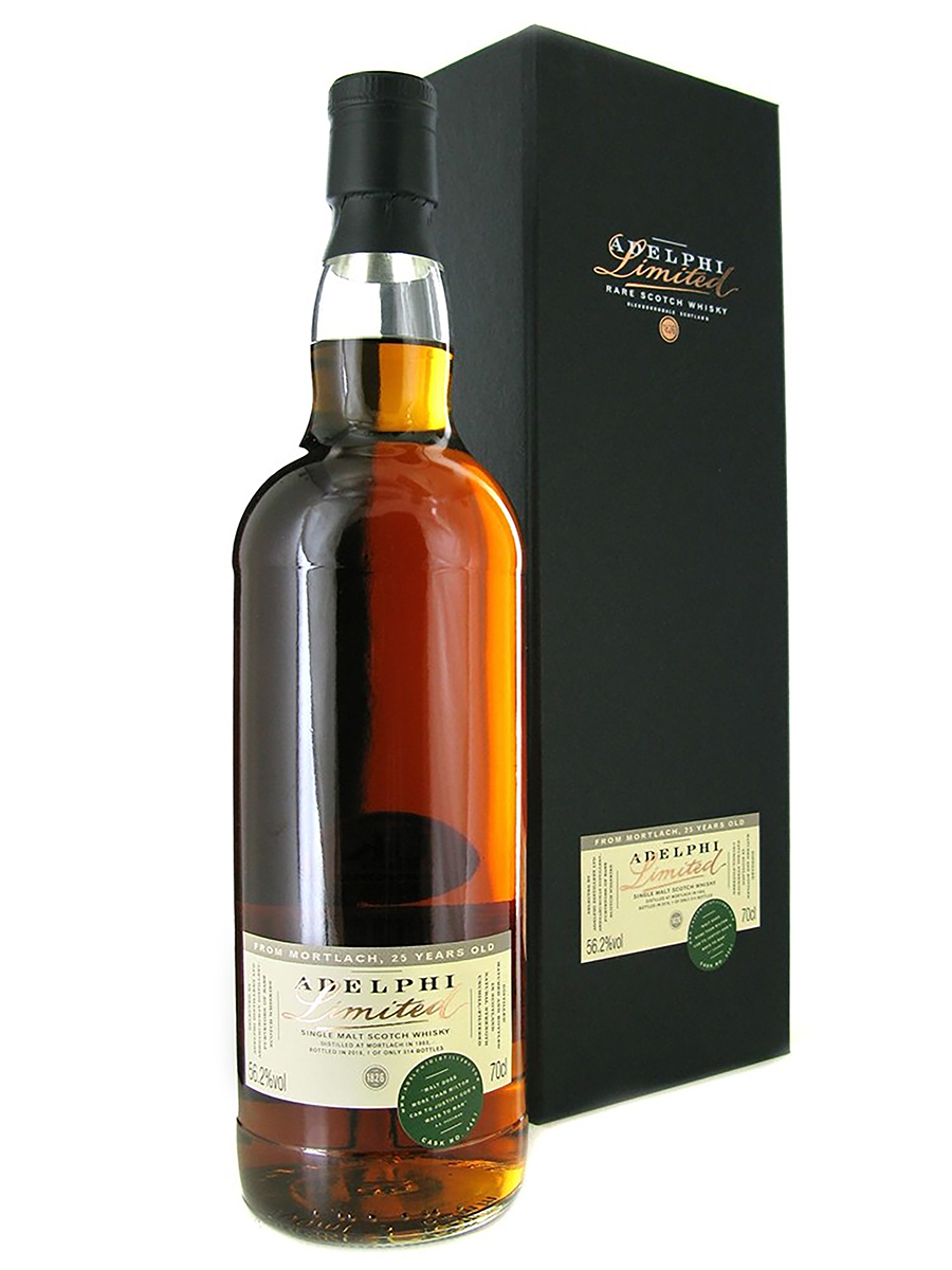 Mortlach 1993 25 Year Old
