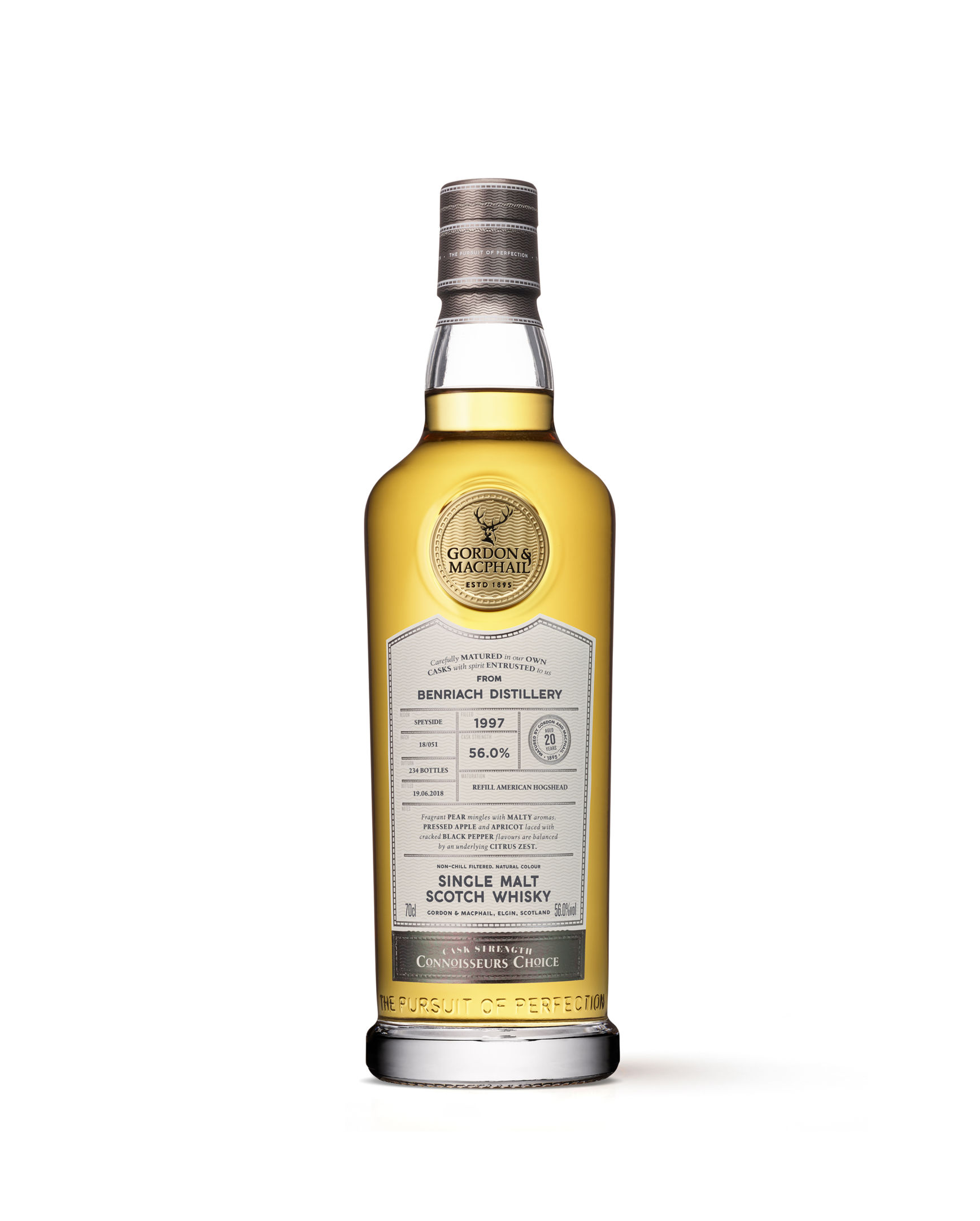 Benriach 1997 20 Year Old
