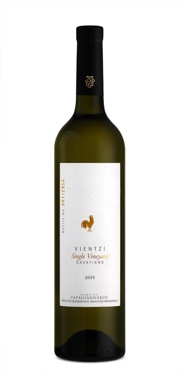 Single Vineyard Vientzi