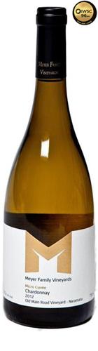Micro Cuvee Chardonnay
