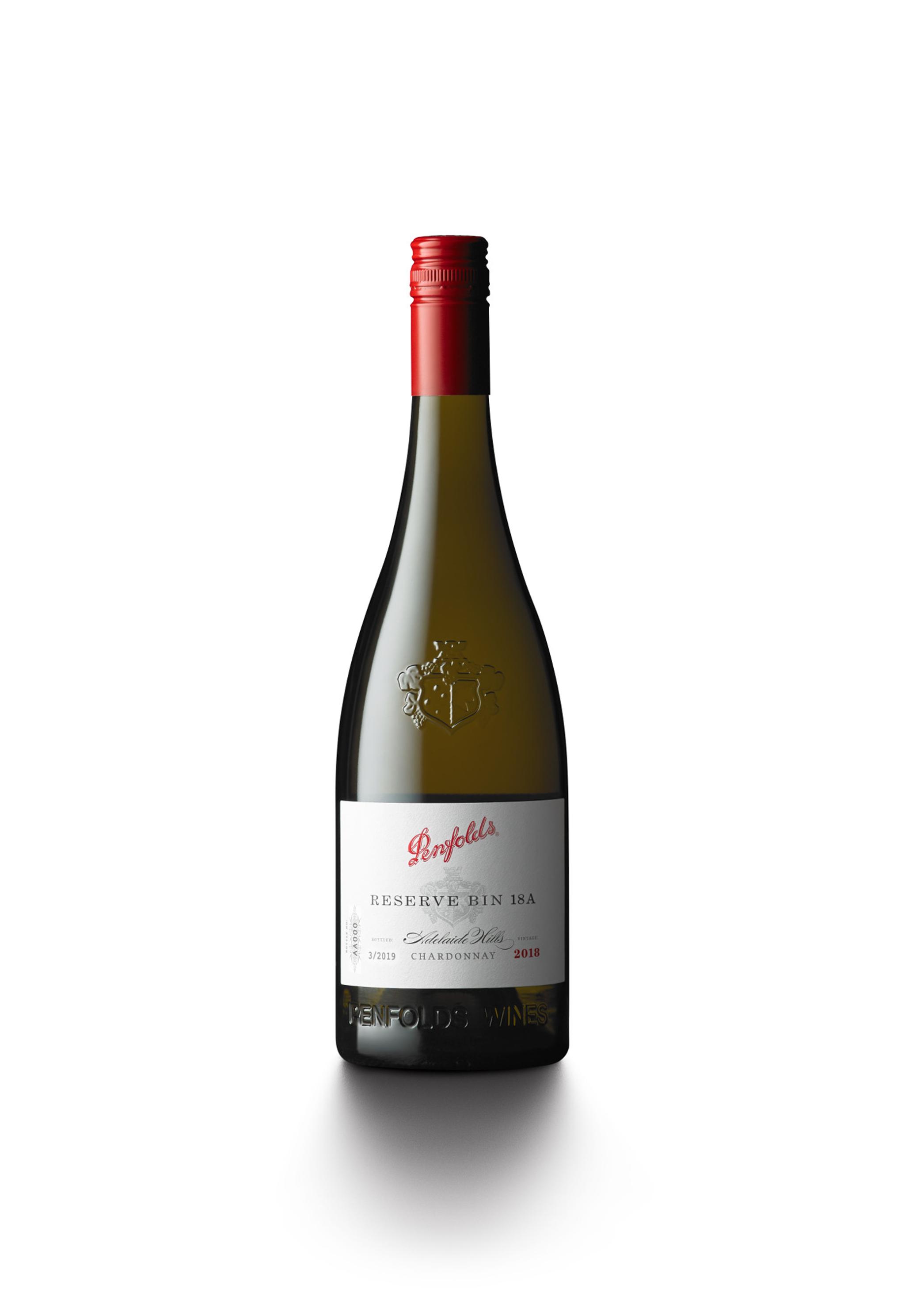 Reserve Bin 18A Adelaide Hills Chardonnay