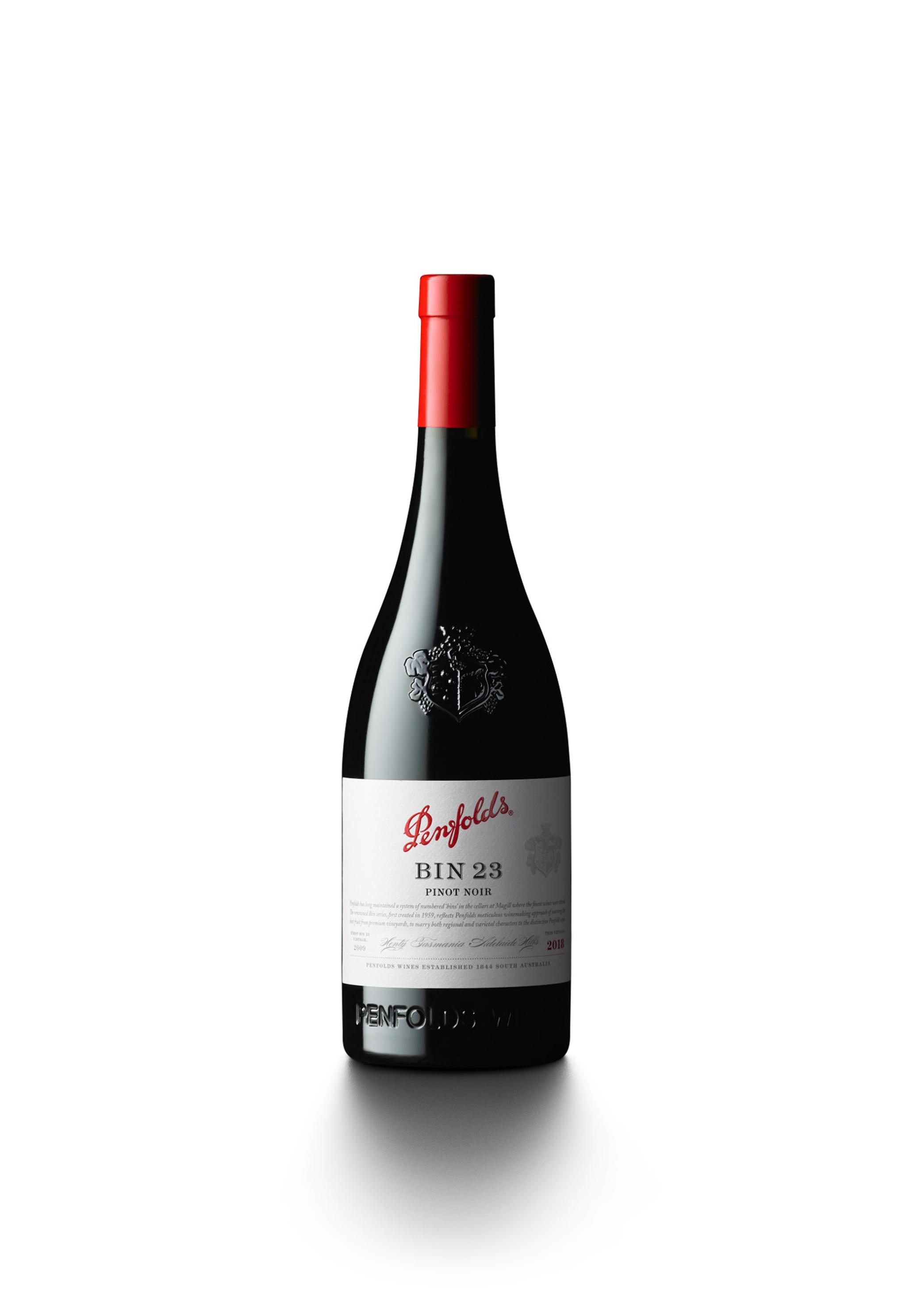 Bin 23 Pinot Noir