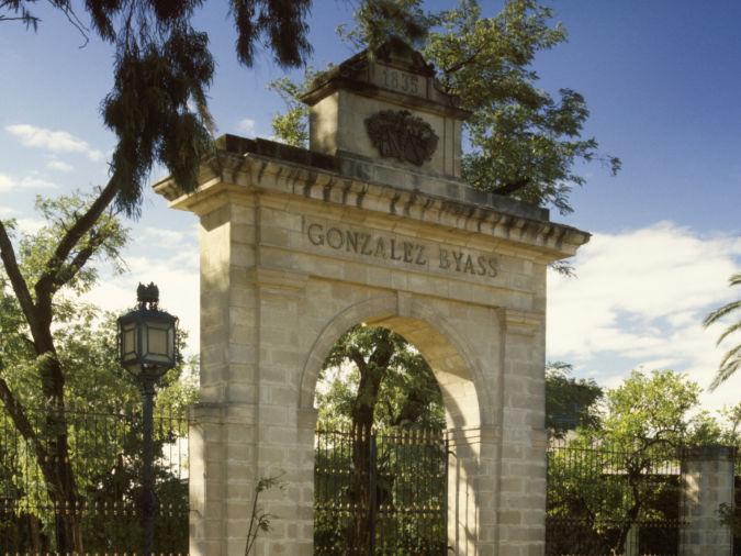 Gateway to Gonzalez Byass