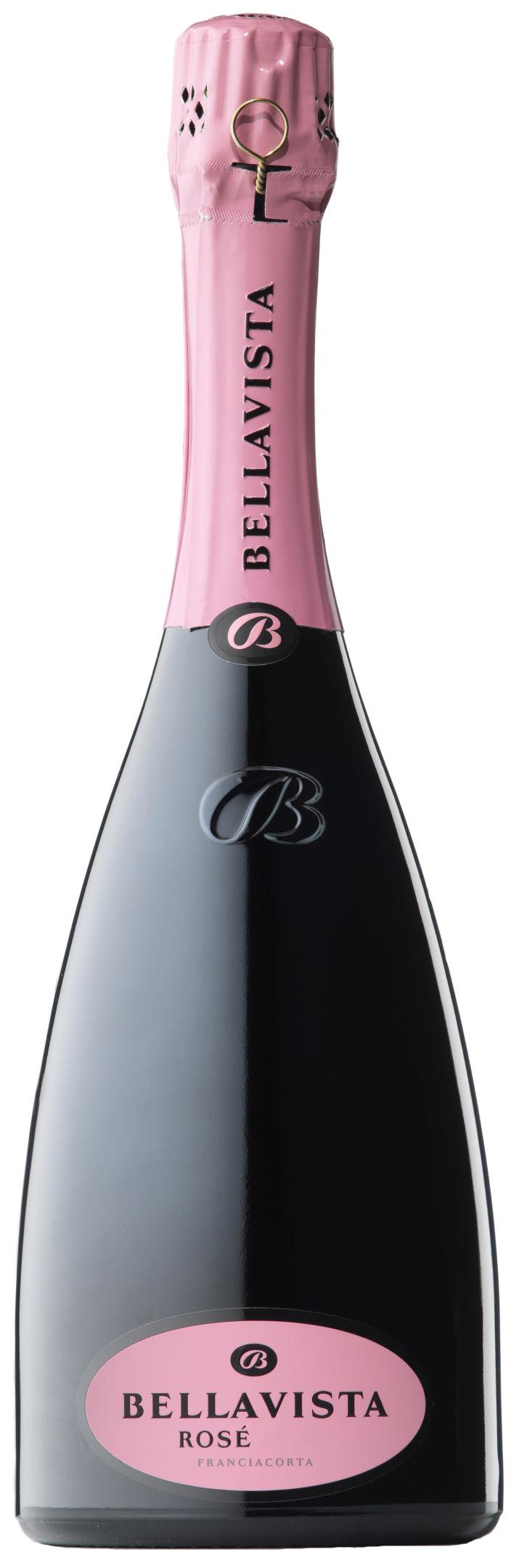 Gran Cuvée Rosé Brut