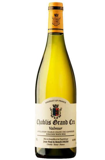 Chablis Grand Cru, Valmur