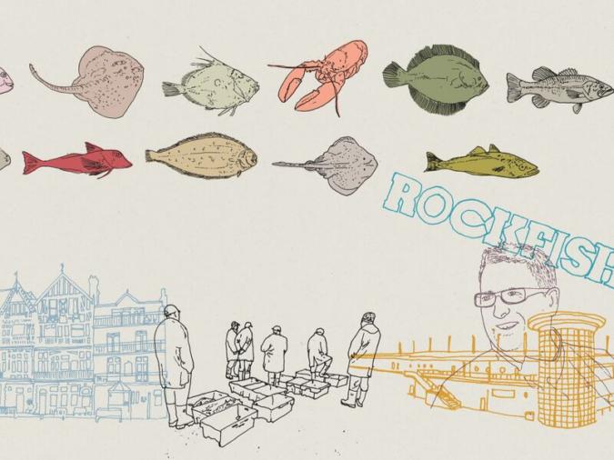 Fishmongering