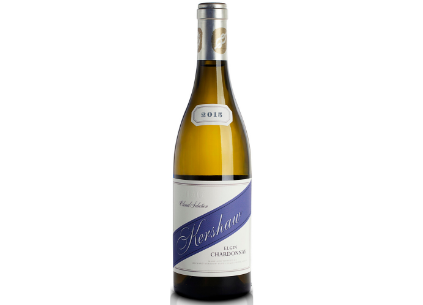 Richard Kershaw Wines, Kershaw Elgin Chardonnay, 2015