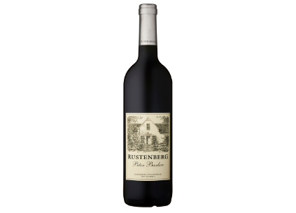 Rustenberg Wines, Peter Barlow Cabernet Sauvignon, 2009