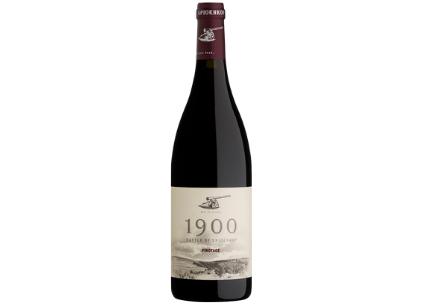 Spioenkop Wines, 1900 Pinotage, 2011