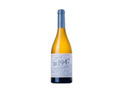 Kaapzicht Wine Estate, 1947 Chenin Blanc, 2014
