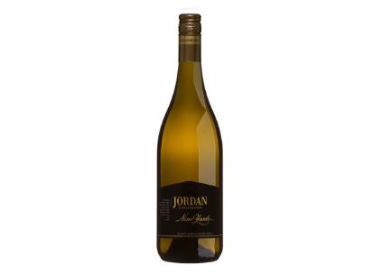 Jordan Wine Estate, Nine Yards Chardonnay, 2015