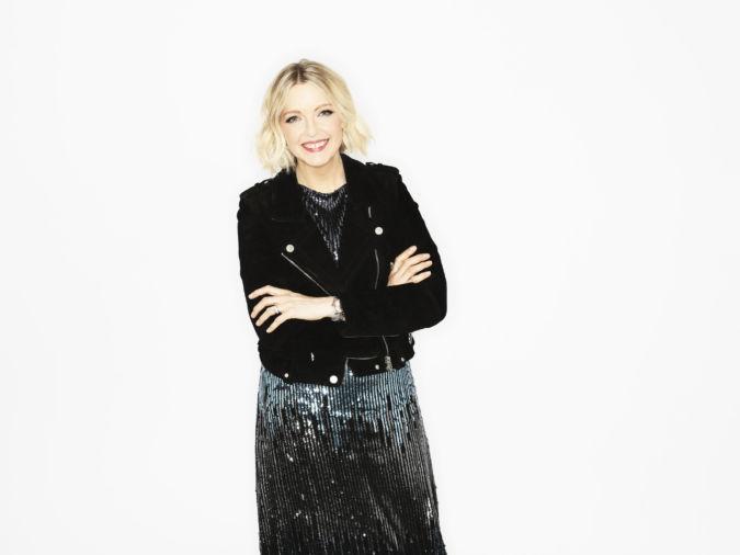 Lauren Laverne BBC Radio 6 presenter
