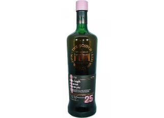 Scotch Malt Whisky Society, 7.212 Longmorn 1993 25 Year Old