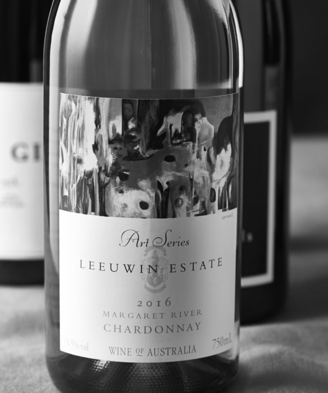 Leeuwin Estate Art Series Chardonnay 2016 Australian wine