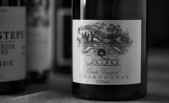 Giaconda Estate Vineyard Chardonnay 2017 Australian wine