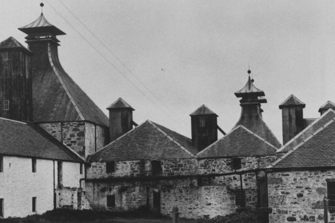 Old Port Ellen