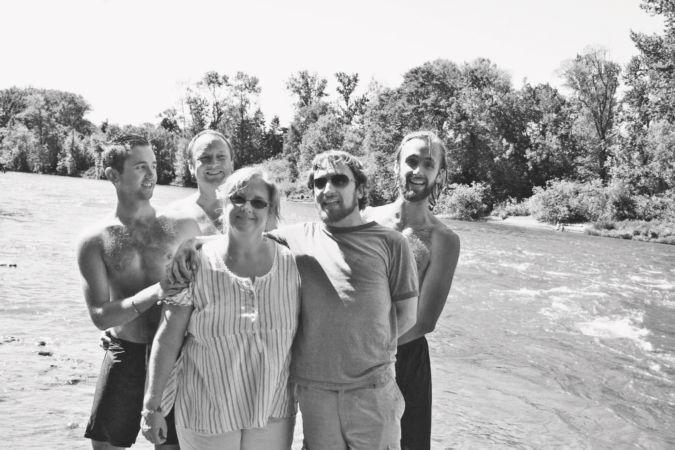 The Howard family