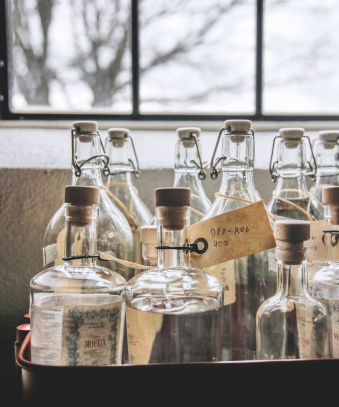 Mosgaard Distillery