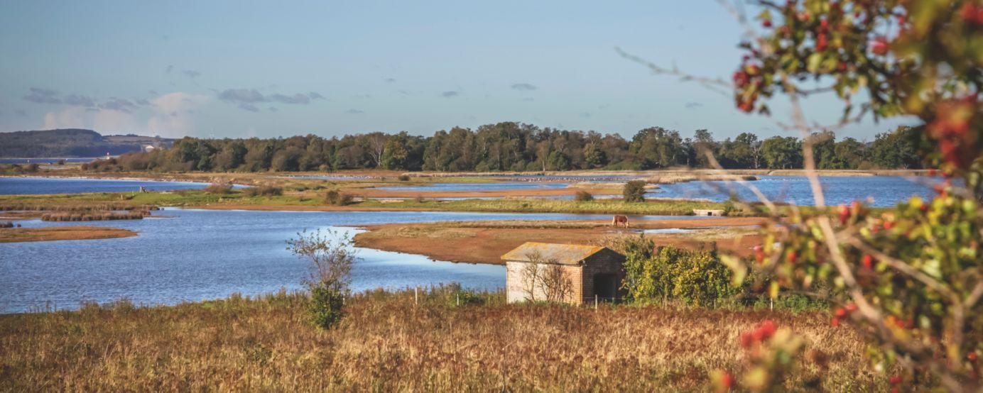 Denmark's picturesque tourist trail