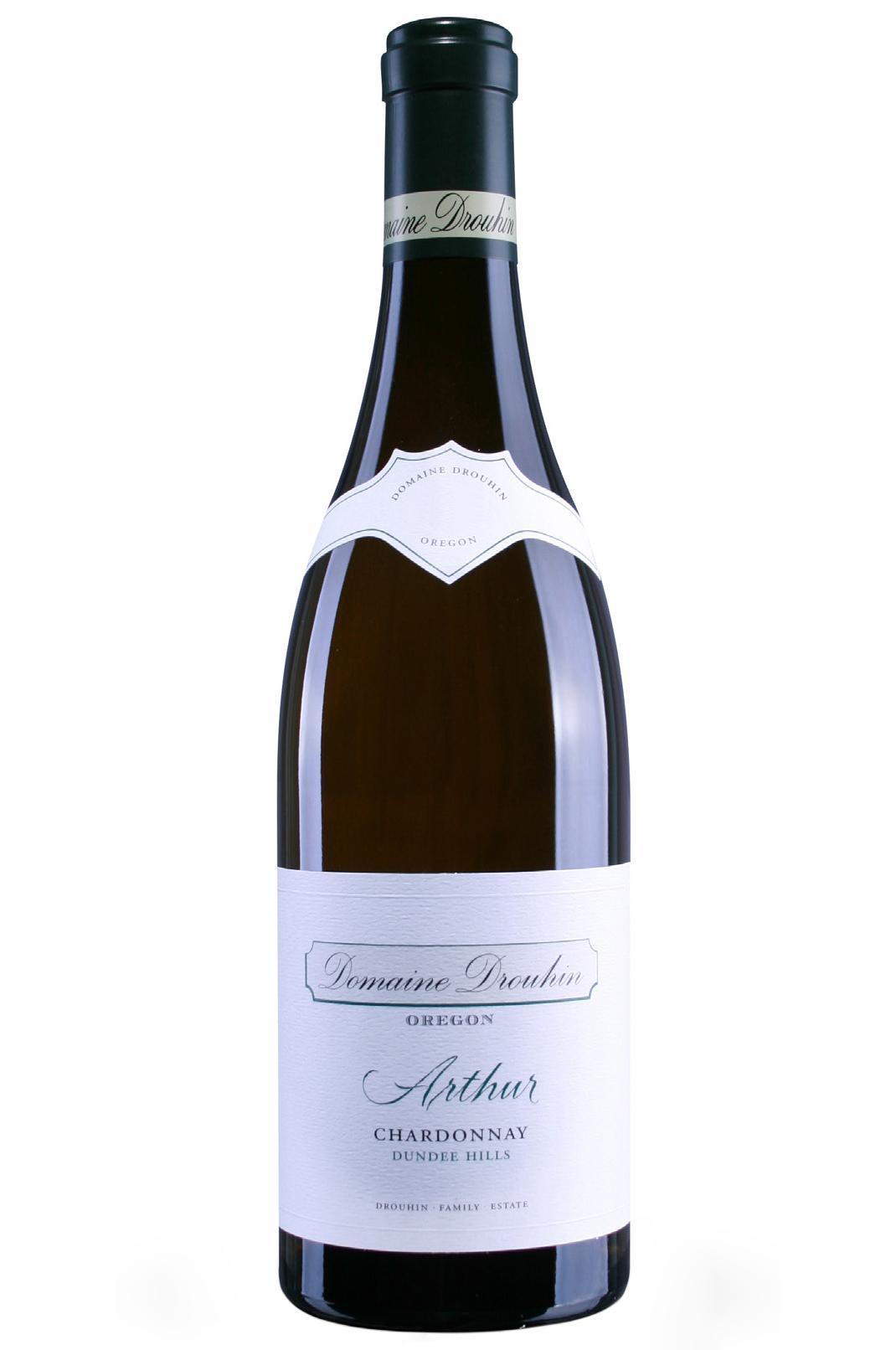 Cuvée Arthur Chardonnay, Dundee Hills, Oregon
