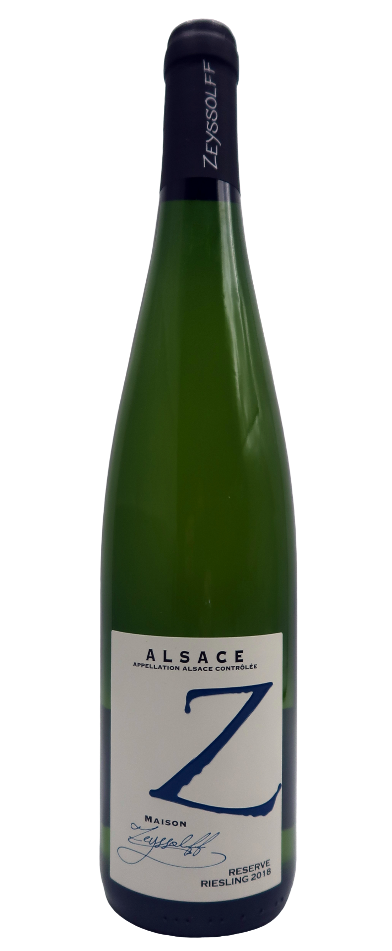 Reserve Riesling
