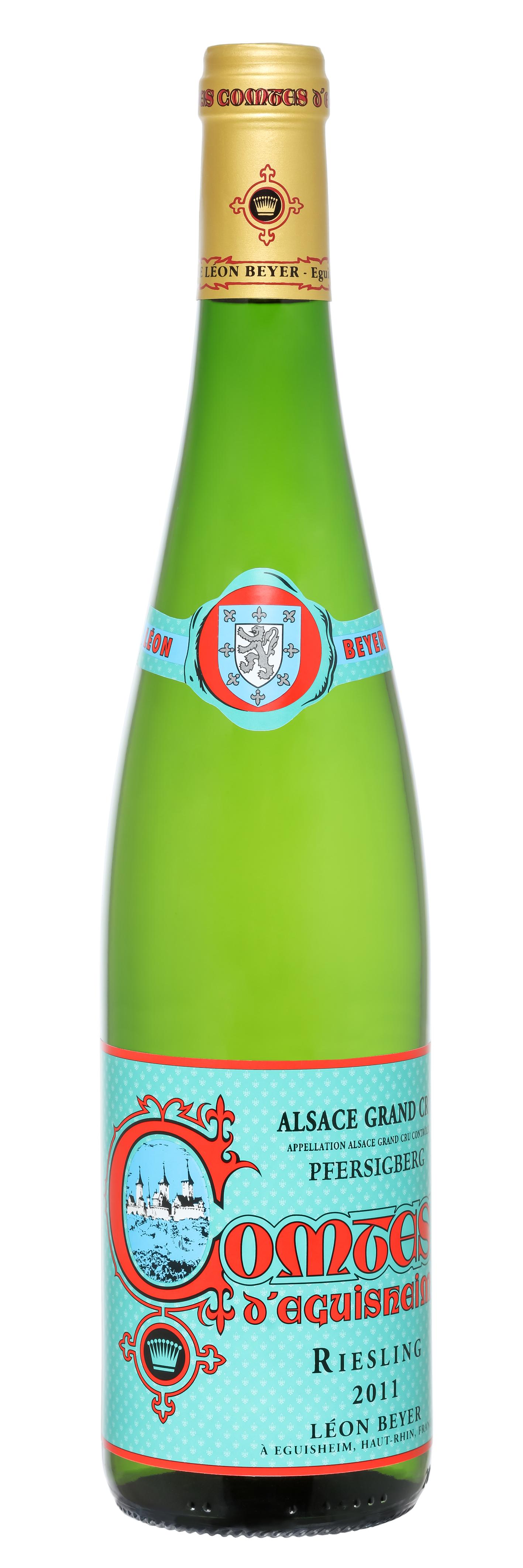 Alsace Grand Cru Pfersigberg Riesling