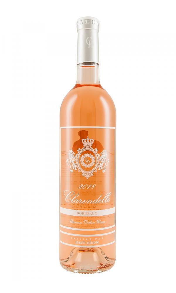 Clarendelle Rosé