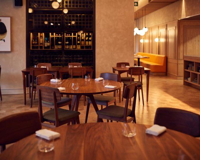 Trivet restaurant