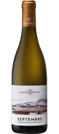 'Septembre' Bourgogne Chardonnay