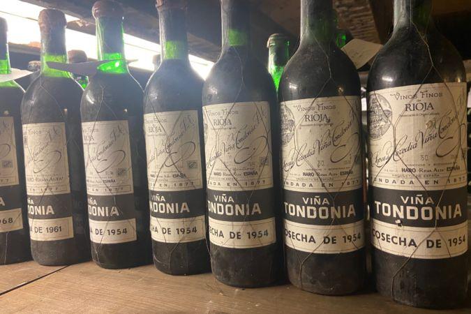 Tondonia collection