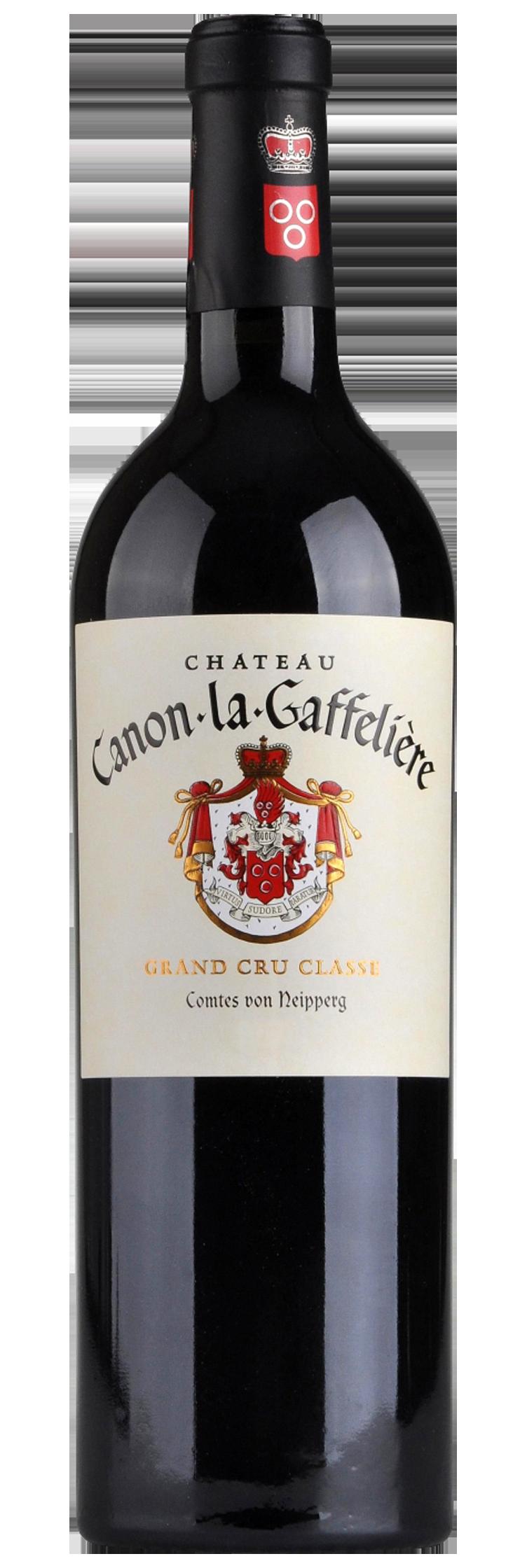 Château Canon La Gaffelière, 1er grand cru classé B