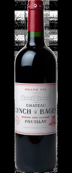 Château Lynch-Bages, 5ème cru classé