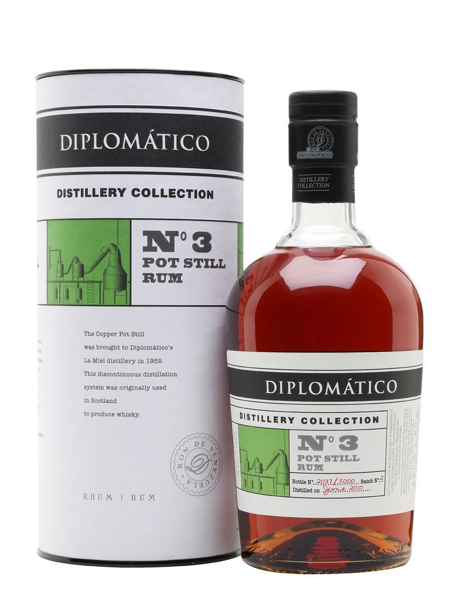 Distillery Collection No.3