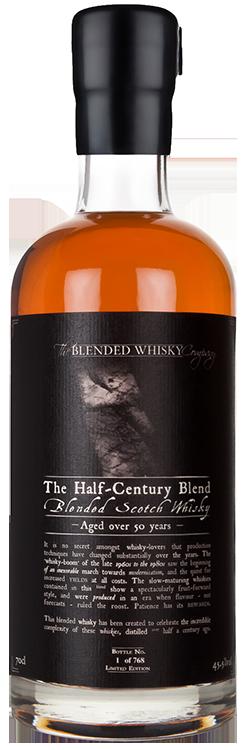 The Half Century Blend Batch 3