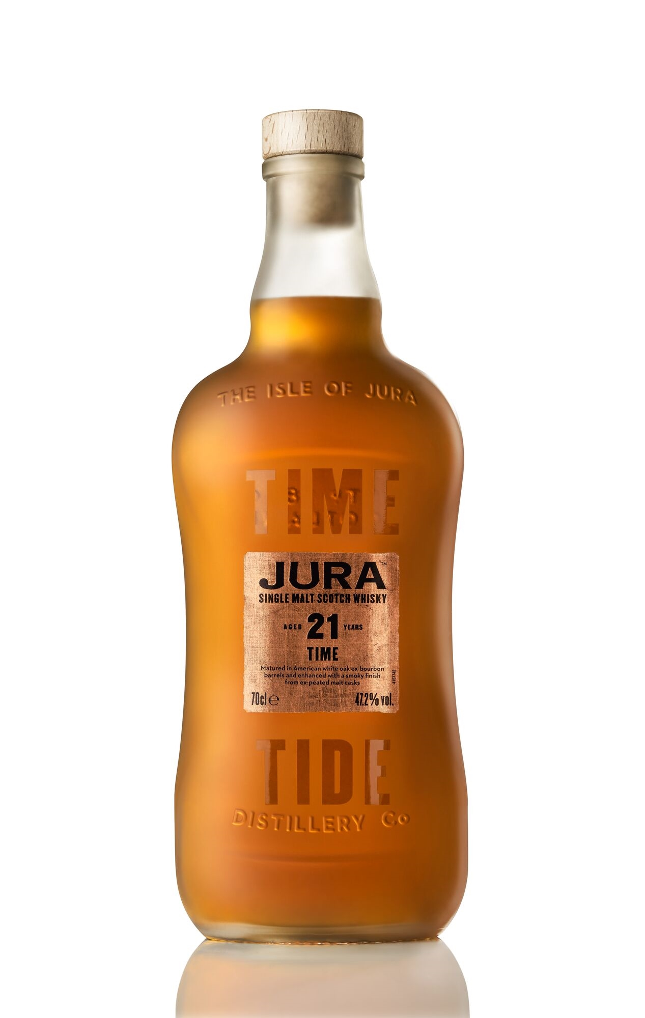 Jura Time 21 year old