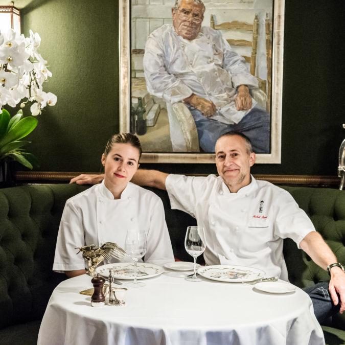 Michel-Emily-Restaurant
