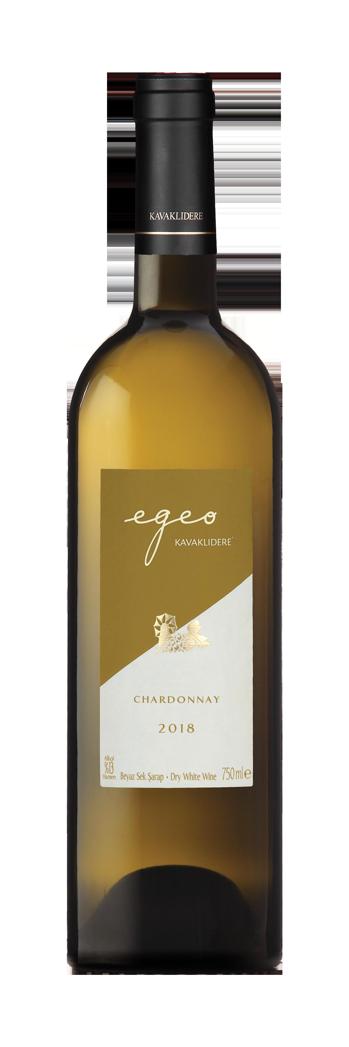 Egeo Chardonnay
