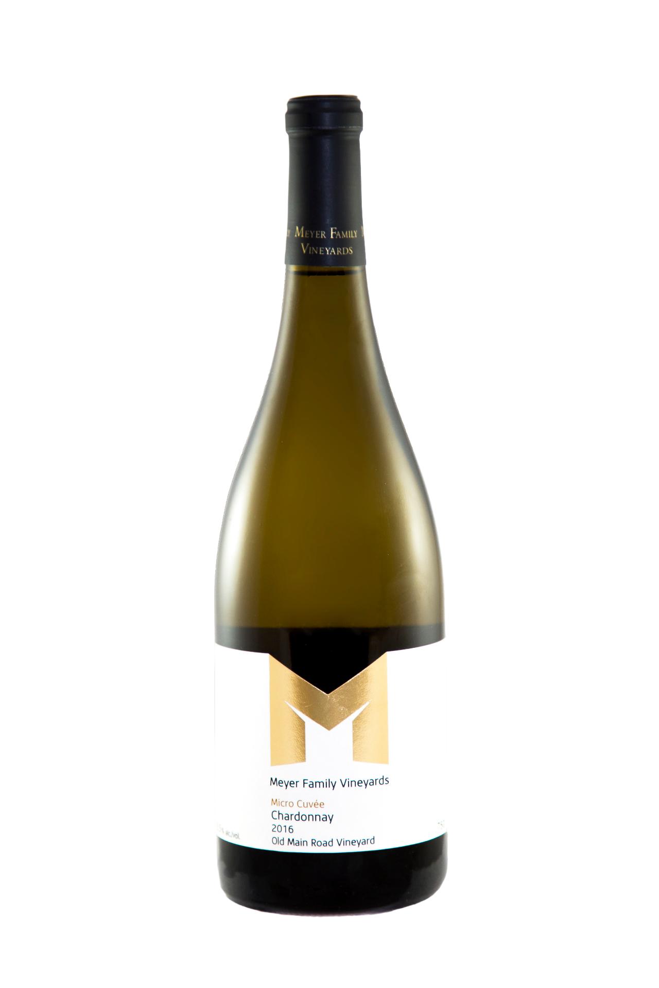Micro Cuvée Chardonnay
